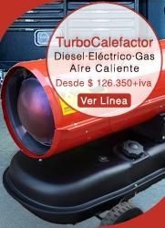 Turbocalefactores - KOSNER