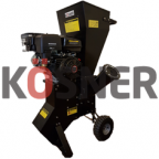 Chipeadora KSN-15-89 15 Hp
