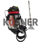 Lavadora de Alfombras y Tapices con Rodillo KSN-600CS