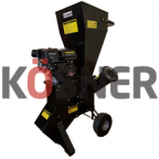Chipeadora KSN-65-75 6,5 Hp