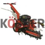 Zanjadora KSN-15HP