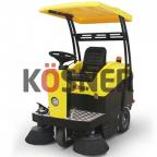 Hombre A Bordo Kösner KSN-7800