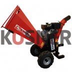 Chipeadora KSN-15-120E 15 Hp