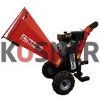 Chipeadora KSN-15-120E 15 Hp