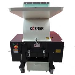 Chipeadora o Trituradora de Plástico KSN-400