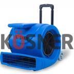 Soplador de Aire Frío 900 W
