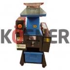 Chipeadora o Trituradora de Plástico KSN-180