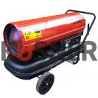 Turbo Calefactor Diesel 50 Kw