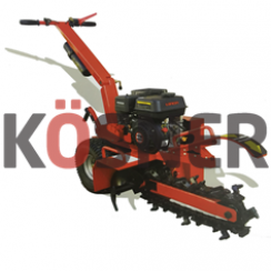 Zanjadora KSN-7HP