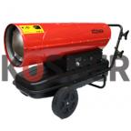 Turbo Calefactor Diesel 70 Kw
